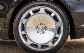 Кованые диски Maybach S-KLASS W222