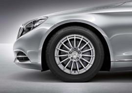 Диски Mercedes W222 R17
