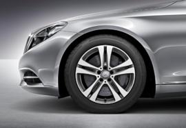 Диски V222 R18 Mercedes