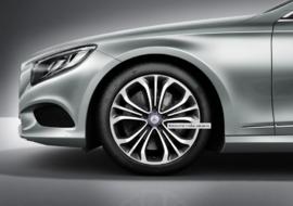 Диски S222 R19 Mercedes-Benz