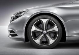 Диски R19 Mercedes W222