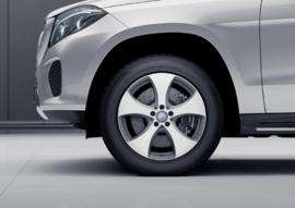 Легкосплавные колесные диски GLS R19