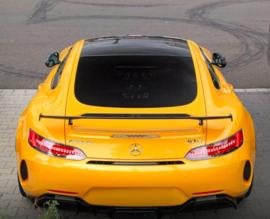 Карбоновая крыша Мерседес AMG GT C190