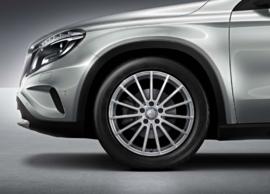 Диски GLA R18 Mercedes X56