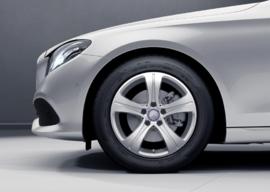 Колеса W213 R17 Mercedes