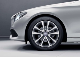 Диски E213 R18 Mercedes