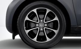 Диски SMART R15 Mercedes