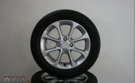 Зимние колеса SMART 453 R15