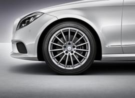 Диски CLS R17 Mercedes W218