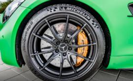 Диски AMG GT-R Mercedes C190