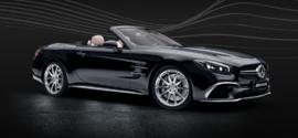Диски SL65 AMG W231 Mercedes