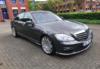Диски Майбах V222 Mercedes