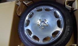 Колеса бронь W222 Maybach S-CLASS R20
