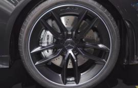 Колеса CLS 53 AMG  R20 Mercedes