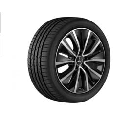 Колесные диски C257 R18 Mercedes CLS