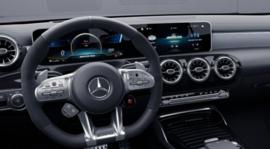 Руль A35 AMG Mercedes W176 W177