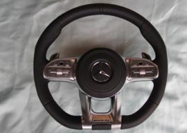 Руль GLA 45 AMG W156