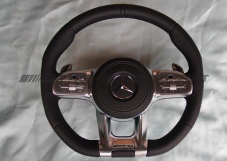 Руль GLE 63 AMG Mercedes