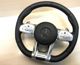 Руль GLS 63 AMG GL X166 Mercedes
