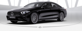 Диски New CLS 53 AMG C257 R20