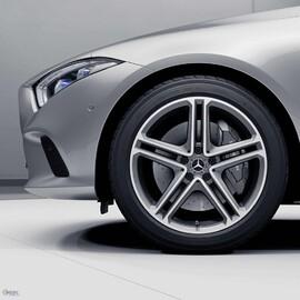 Диски CLS C257 R19 W218 Mercedes