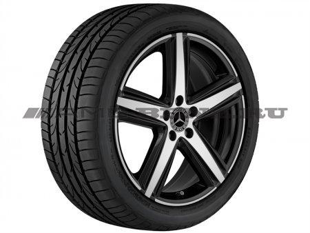 Diski W177 R19 Mercedes