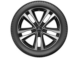 Диски R18 Mercedes X177 C118