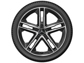 Диски R19 A177 Mercedes Benz