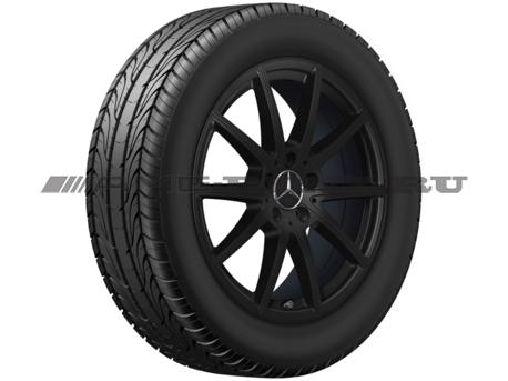 Диски GLB X247 Mercedes R18