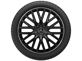 Диски W222 Mercedes R20