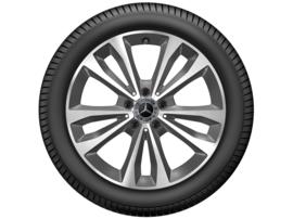 Диски V-Class W447 Mercedes R18