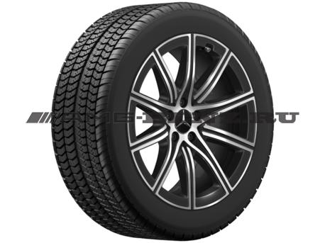 Зимние колеса V223 R19 Mercedes