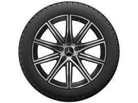 Колеса W223 Mercedes R19