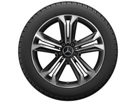 W223 Wheels R19 Mercedes
