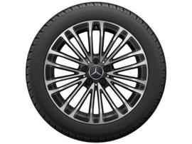 Диски S-Class X223 Mercedes R19