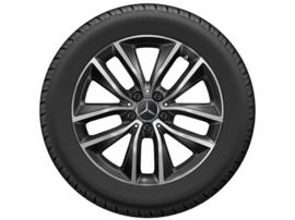 Диски 223 Mercedes R18