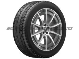Зимние колеса X167 GLS R21
