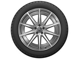Диски GLS X167 Mercedes R21 AMG