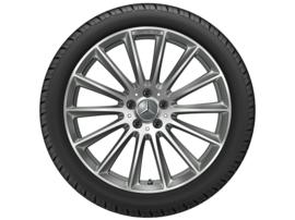 Диски W223 Mercedes S-Class 2020 R20 AMG