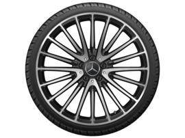 Диски W223 S63 AMG R21 Mercedes