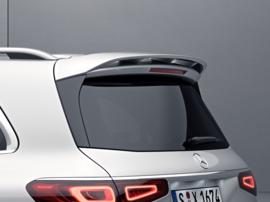 Спойлер X167 GLS Mercedes
