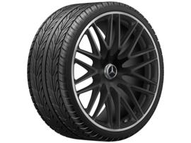 Диски GLS63 AMG X167 R23 Mercedes