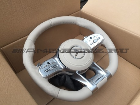 Руль GLE V167 AMG