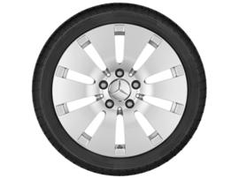 Диски W213 R16 Mercedes