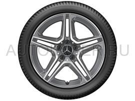 Колеса V167 R20 AMG Mercedes