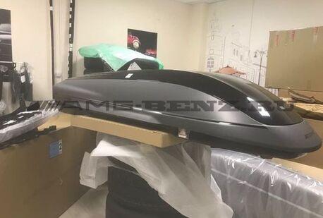 Багажный бокс на крыше AMG