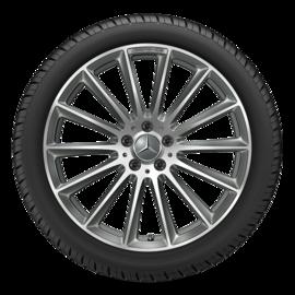 Зимние колеса V223 AMG R20 Mercedes W223
