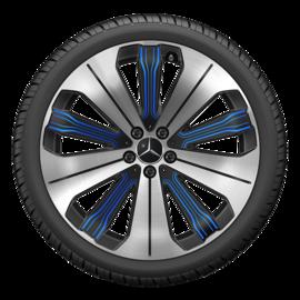 Зимние колеса EQS Mercedes R21
