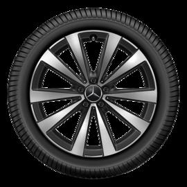 Колеса EQS Mercedes R20