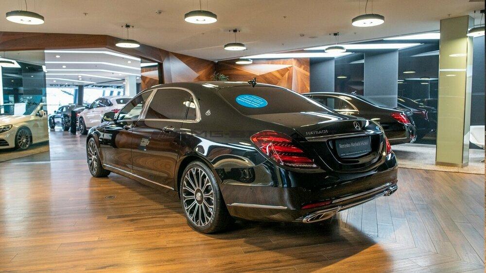 Колеса Maybach S222 R20 Mercedes NEW
